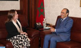 Morocco, Colombia Discuss Means to Promote Bilateral Relations