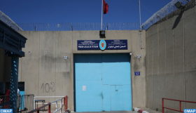 Tetouan-2 Local Prison Denies Spanish Newspaper's 'Lies' on Situation of Spanish Detainees