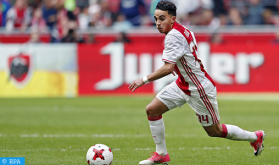 Abdelhak Nouri Out of Coma, his Brother Says