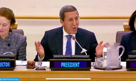 UN: Ambassador Hilale Underlines Morocco's Commitment to Disarmament and Fight against Proliferation