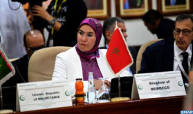 Jeddah: Morocco Calls for Constructive Dynamic of Peace for Just, Lasting Settlement for Palestinian Cause