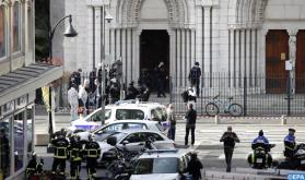 Three Dead in Nice Knife Attack (Mayor)