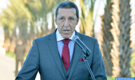 Morocco's Representative to UN Underlines Need to Tackle Root Causes of Terrorism in Africa