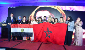 Egypt: Tribute Paid to Moroccan, Arab Female Leaders
