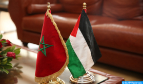 Morocco is the Main Supporter of the Palestinian Cause: Palestinian Official