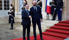 France Considers Morocco as 'Major Partner' for Stability, Peace and Development (Joint Declaration)