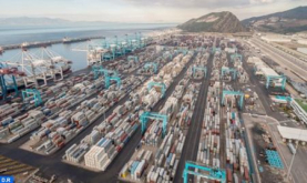 Tangier-Med Port: Consolidated Turnover of MAD 2.42 Bln in 2020