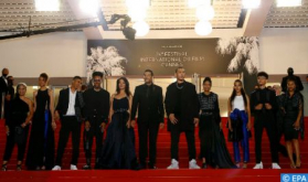 Cannes Film Festival 2021: Official Screening of Movie 'Casablanca Beats' by Nabil Ayouch