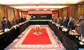 Libyan Dialogue: High Council of State, House of Representatives Agree on Concrete Measures Regarding Sovereignty Posts (Representatives)