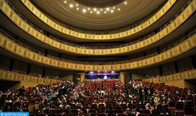 Cancellation of 14th Oujda International Rai Festival