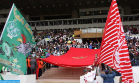Covid-19: Raja and Wydad Football Clubs Mobilized for Benefit of Special Fund