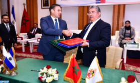 Rabat, San Salvador Strengthen Cooperation in Urban Management, Local Governance and Sustainable Development
