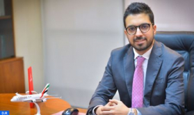 Air Travel: Morocco Is an Important Market for Emirates - Airline Regional Director