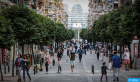 Spain: Over 262,000 Moroccans Affiliated to Social Security in December