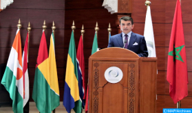 ICESCO Provides Strong Support for Education System in Morocco (Director General)