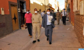 El Youssoufia: Exceptional Measures To Counter Latest Developments in Epidemiological Situation