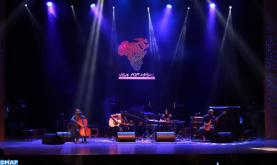 7th Visa For Music on 18-21 November in Rabat