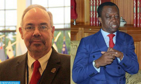 Speaker of Pan-African Parliament and SG of FORPEL Welcome Moroccan Medical Aid Granted to African Countries