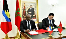 Morocco & Antigua and Barbuda Eager to Give New Impetus to Bilateral Cooperation