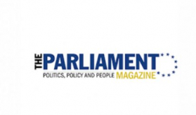 """Morocco Featured in """"MEP Awards 2020"""" by Parliament Magazine"""