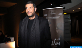 Cannes Festival: 'Casablanca Beats' by Nabil Ayouch to Compete for Palme d'Or