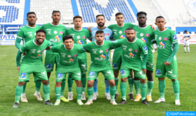 CAF Confed. Cup (Group D/ Match Day 6): Perfect Campaign for Raja After (2-0) Win over Zambia's Nkana