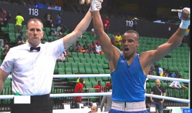 Boxing/Dakar Pre-Olympic Tournament: Morocco Finishes 1st of Medal Table