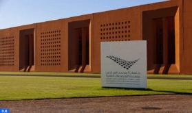 Mohammed VI Polytechnic University Obtains 'SILVER STARS' Rating
