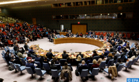 UNSC, International Community Do Not Care about Algeria's Posturing on Opening of Consulates General in Moroccan Sahara