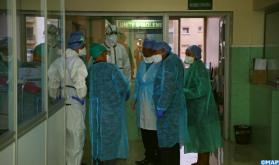 Covid-19: 78 New Cases in Region of Rabat-Salé-Kenitra