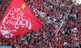 Moroccan Football Club Wydad Sells 60,000 Tickets of Virtual Match against Covid-19