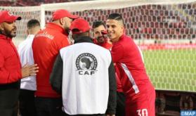 CAF Champions League (1/4 Final 1st Leg): Wydad Beat ES Sahel (2-0)