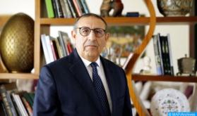 The Non-Maghreb, Economic Mess, Political Handicap and Historical Aberration (Ambassador)