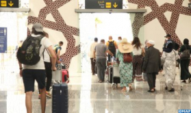Moroccan Airports: More than 3.5 Mln Passengers from June 15 to August 31 - ONDA
