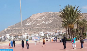 Covid-19: Agadir Watch Committee Meets over Increase in Contaminated Cases