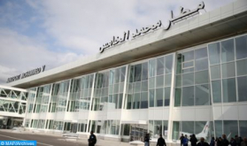 Morocco: 16 Airports Certified with ACI's Health Accreditation