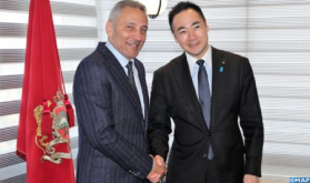 Morocco, Japan Discuss Means to Strengthen Bilateral Cooperation