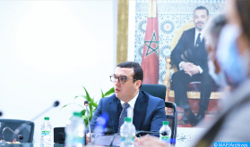 Morocco, Belgium Cooperate to Enhance Support Programs for Women and Youth