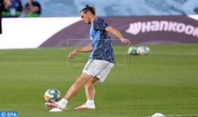 Gareth Bale Returns to Spurs