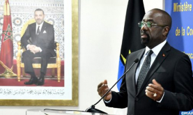 Antigua and Barbuda Reiterates its 'Consistent' Stance on the Moroccanness of the Sahara: FM