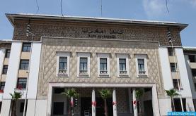Morocco's Net International Reserves Up 6.9%