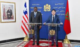 Liberia to Open Consulate in Dakhla: FM