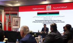 Upon Royal Instructions, Morocco is Committed to Supporting Libyan Parties until Crisis is Resolved (FM)