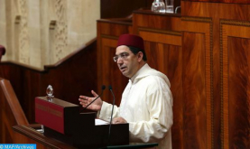 Upper House Adopts Two Draft Bills Establishing Morocco's Legal Competence over Its Entire Maritime Domain