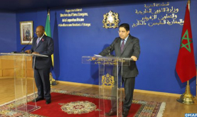 Morocco Wants To Make Gabon Regional Platform for Moroccan Companies (FM)