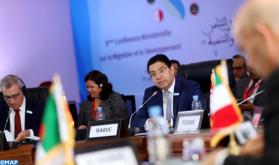 Western Mediterranean Region Needs Governance Based on Holistic Political Understanding (FM)