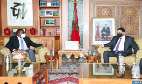 Morocco, Rwanda Discuss Means to Develop Bilateral Cooperation