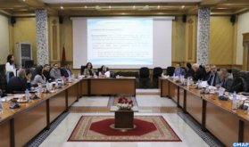 Meeting in Rabat To Review WHO Recommendations on Cannabis and Related Substances