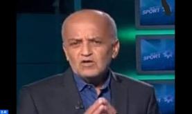 Former Sports Journalist Choukri Alaoui Dies