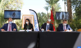 MoU Signed in Marrakesh to Develop New Club Med Projects in Morocco